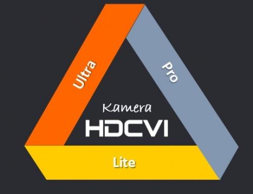 Dahua HDCVI serisi Güvenlik Kameraları Çözümleri